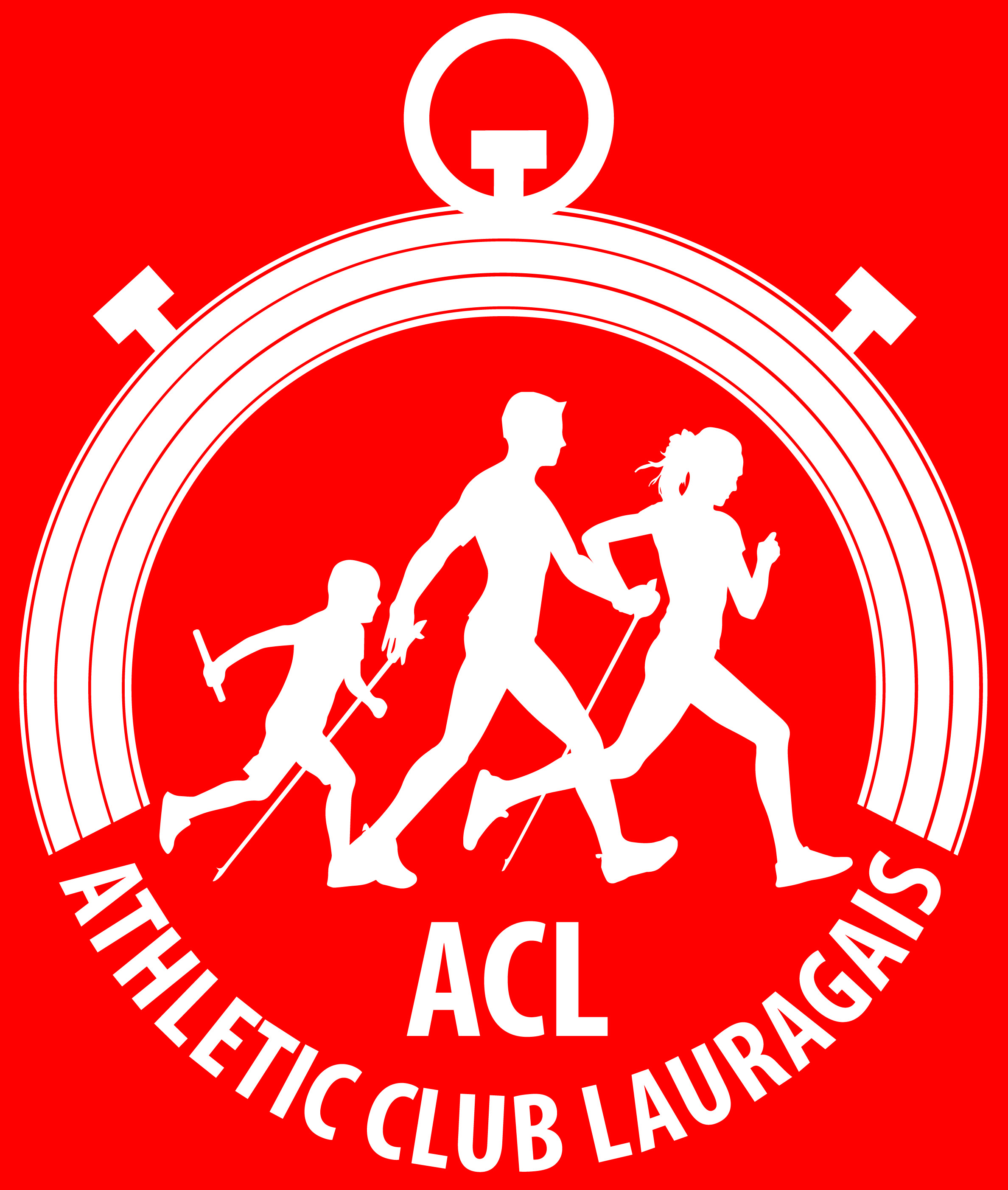 Logo Athletic Club Lauragais